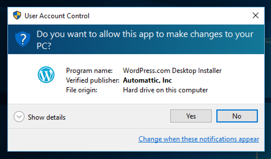 Code Signing a Windows application – mkaz blog